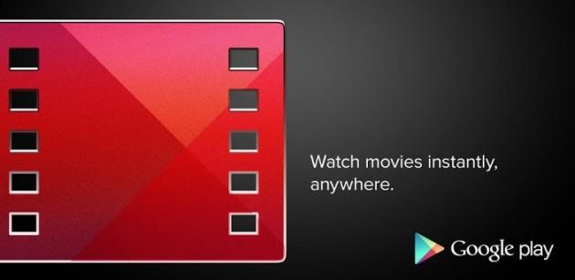 Google Play Movies: in USA è possibile pre-ordinare i film