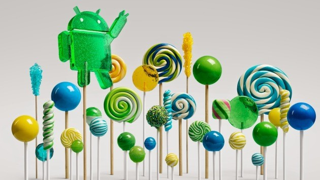 Lollipop si mostra su Samsung Galaxy S4 in un nuovo video