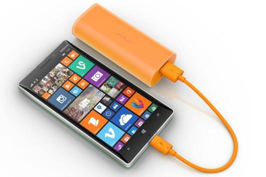 Microsoft: svelato un battery pack da 6000mAh