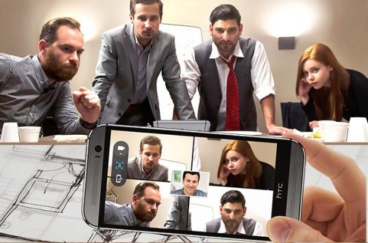 HTC: rilasciata una serie di video per pubblicizzare la sua