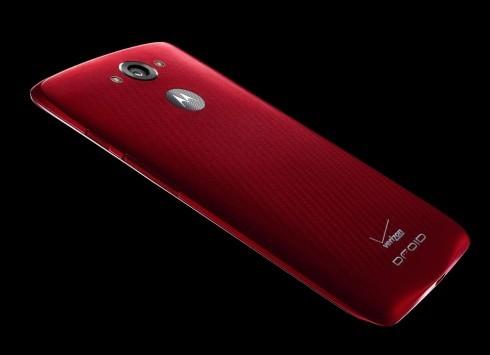 Motorola DROID Turbo: prima foto del top di gamma postata in rete