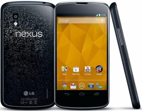 Nexus 4 riceve l'aggiornamento ad Android 5.1 Lollipop