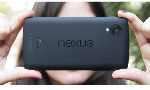 Nexus 5: risolto il fastidioso bug 'mm-qcamera-daemon'