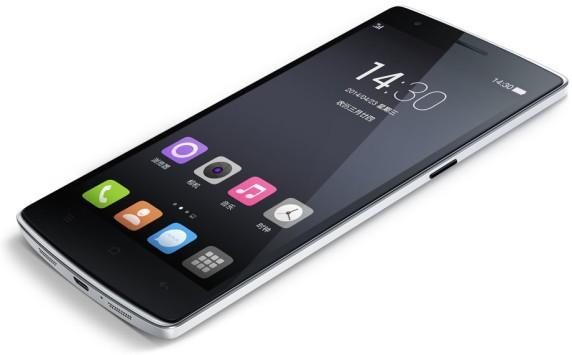 OnePlus One: in arrivo un aggiornamento che risolverà i problemi al touchscreen