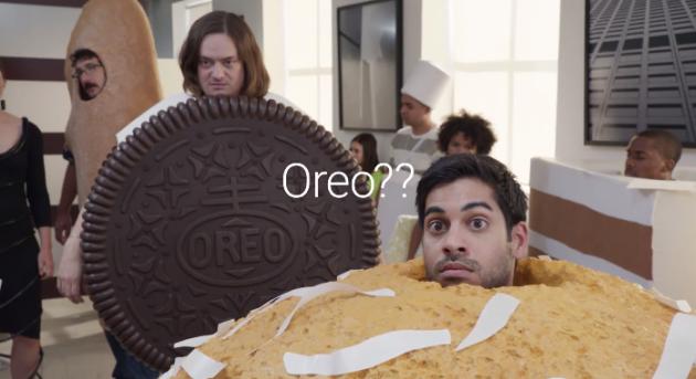 Niente Lemon Pie o Locorice? Sarà Oreo il nuovo Android 5.0?