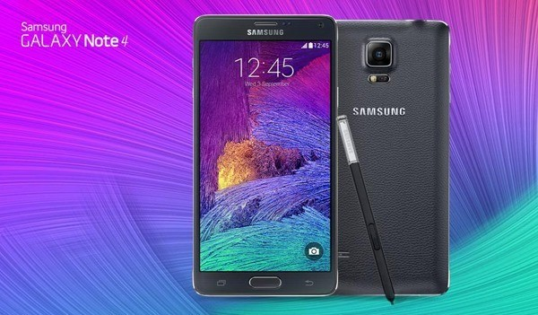 Samsung Galaxy Note 4, S-Pen e fotocamera si mostrano in video