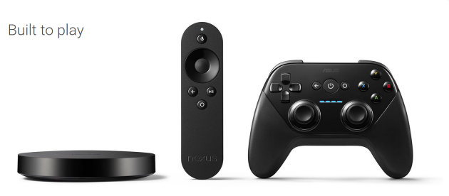 Nexus Player in Europa dal Q2 2015?