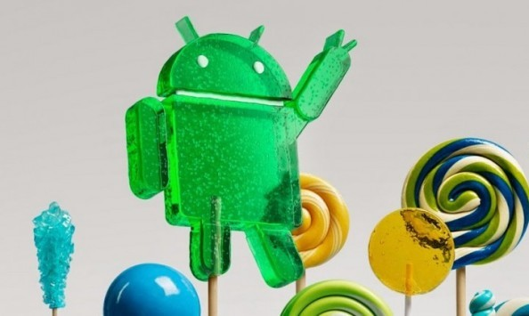 Android Lollipop si mostra su Samsung Galaxy Note 4 e Samsung Galaxy S4 Google Play Edition