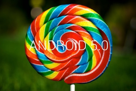 Google rilascia Android Lollipop 5.0.1 per i tablet Nexus [update: OTA]