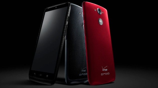 DROID Turbo, ecco il vero top di gamma di Motorola