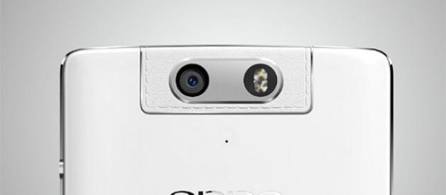 Oppo mostra in video la tecnologia Pure Image 2.0+