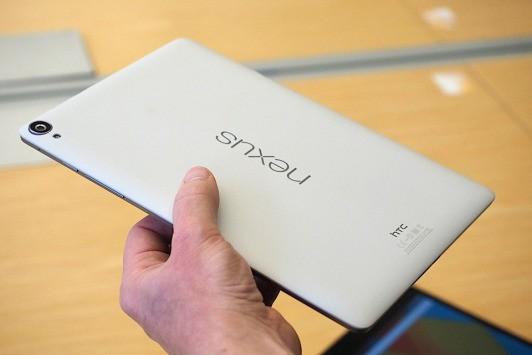 Nexus 9 è un riferimento per i produttori Android e non un iPad killer, secondo Google