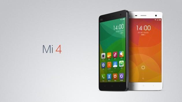 Xiaomi Mi4: In arrivo la versione LTE Internazionale