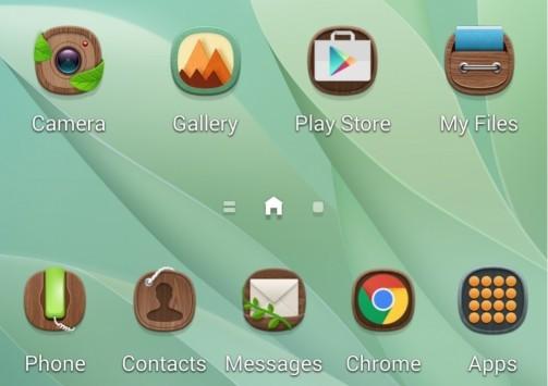 Samsung TouchWiz: nuovi dettagli sul'introduzione dei temi