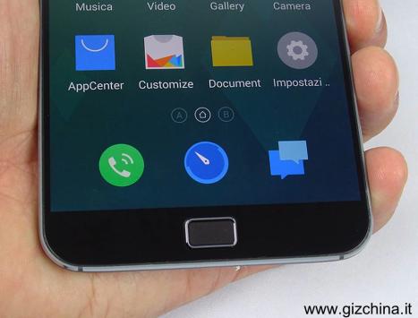 Meizu MX4 Pro: confermato il display QHD ed il tasto fisico centrale