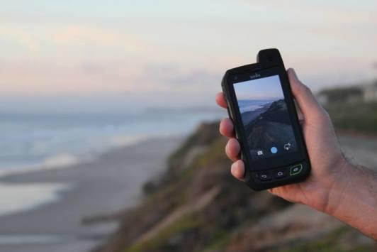 Sonim XP7: nuovo super-smartphone rugged cerca finanziamenti su IndieGoGo