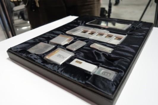Google Project Ara: un viaggio tra i moduli dello smartphone componibile
