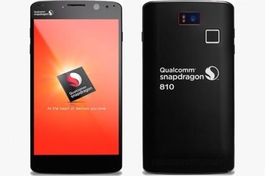 Qualcomm Snapdragon 810: in vendita i primi dev-kit a partire da 799$