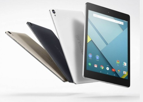 Nexus 9: root disponibile grazie a Chainfire