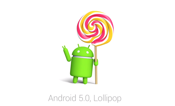 Nexus 4: disponibile la factory image di Lollipop