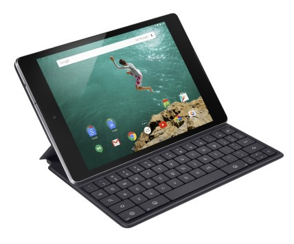 HTC Nexus 9 con interfaccia Sense, ecco le prime voci
