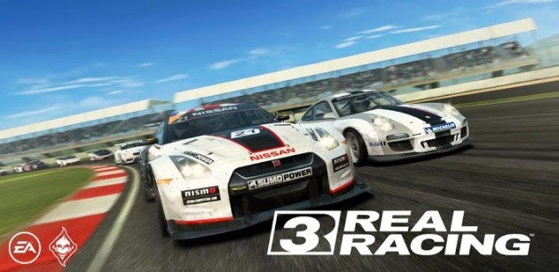 Real Racing 3: nuovo update con l'aggiunta di qualche vettura
