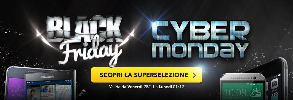 Black friday 2014 le migliori offerte selezionate da noi for Black friday televisori