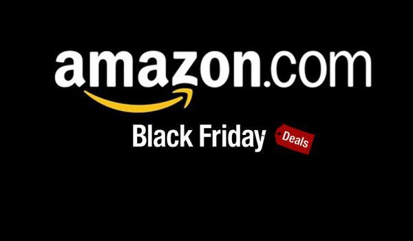Amazon Black Friday: le offerte che hanno catturato la nostra attenzione