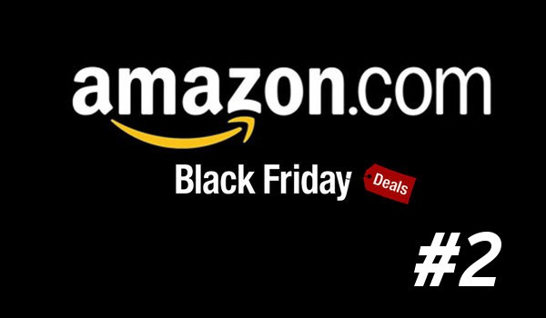 Amazon regala 100€ di App per il Black Friday