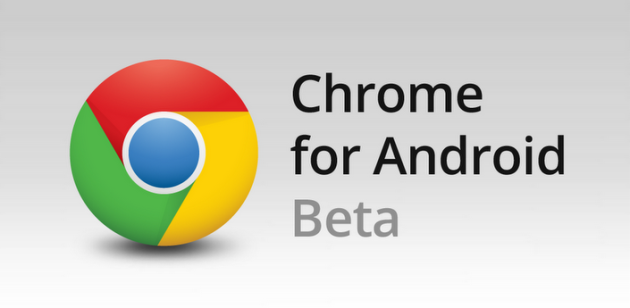 Chrome Beta 54: nuova schermata home e riproduzione video in background [Download APK]