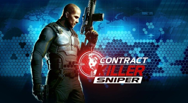 Contract Killer: Sniper sarà disponibile su Play Store dalla prossima settimana