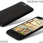GoClever Insignia 5X: La recensione