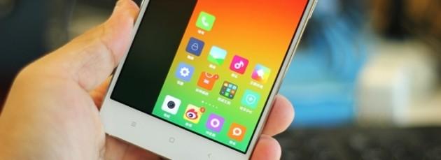 Xiaomi: su Mi3 e Mi4 arrivano le funzioni per l'utilizzo con una mano
