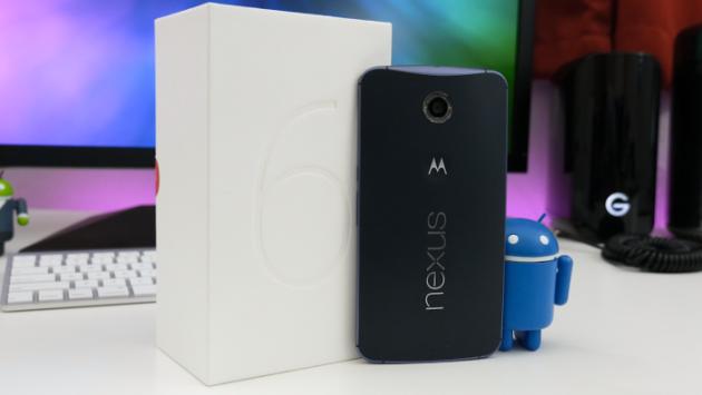 Motorola Nexus 6: spuntano in rete le foto del prototipo con sensore biometrico