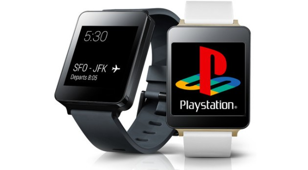 I giochi PlayStation su Android Wear: Croc ritorna su LG G Watch