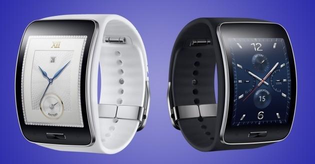 Samsung Gear S vende 10000 unità al lancio in Corea