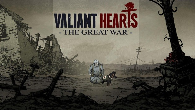 Valiant Hearts: The Great War da oggi è disponibile anche per Android