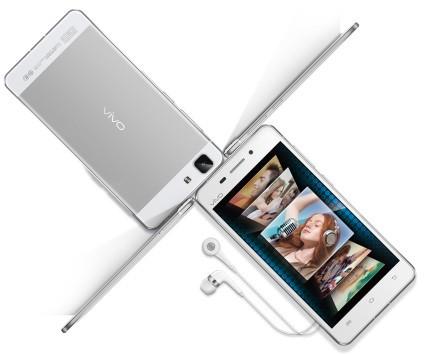 Vivo X5 Max riceve la certificazione in Cina: spessore di appena 4.75mm