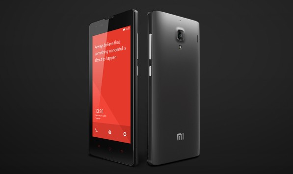 Xiaomi Redmi 1S: arriva Android 5.0.1 Lollipop in forma non ufficiale