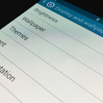 Samsung: nuove immagini confermano il supporto ai temi su TouchWiz