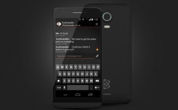 BlackPhone: in arrivo un importante update per migliorare il PrivatOS