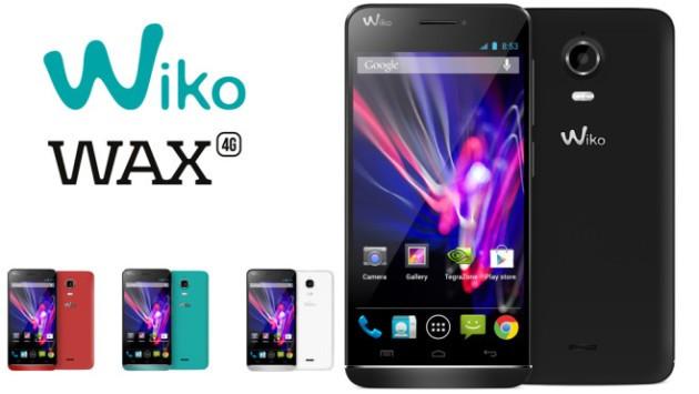 wiko wax si aggiorna ufficialmente ad android 4 4 2 kitkat. Black Bedroom Furniture Sets. Home Design Ideas
