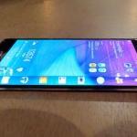 Samsung Galaxy Note Edge: disponibile nei negozi Unieuro