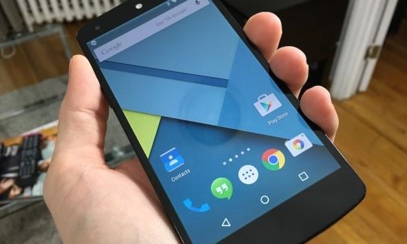 Nexus 5: Disponibile la factory image di Android 5.0.1 Lollipop
