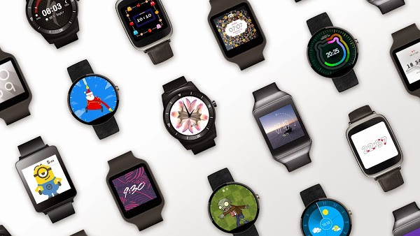 Google lancerà due smartwatch con Android Wear 2.0 nel Q1 2017