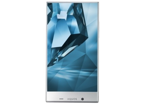 Sharp Aquos Crystal 2 annunciato ufficialmente