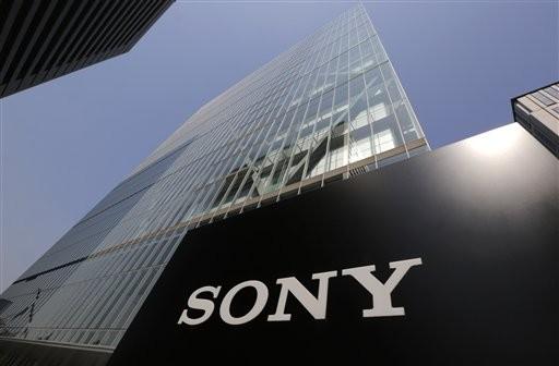 Scoperta l'esistenza dello smartphone Sony H8324