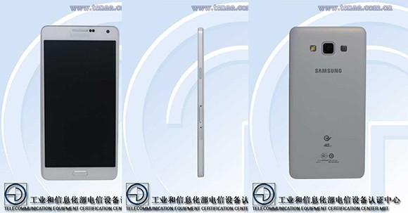 Samsung Galaxy A7, ecco le specifiche tecniche: chipset Exynos 5433 al posto di Snapdragon 615?