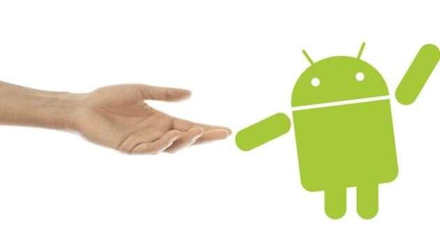 Nokia: apparso in foto il presunto smartphone Android della rinascita