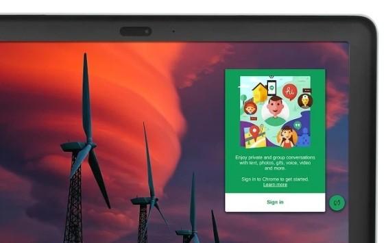 Hangouts per Chrome si aggiorna, aggiunto il supporto alle chiamate